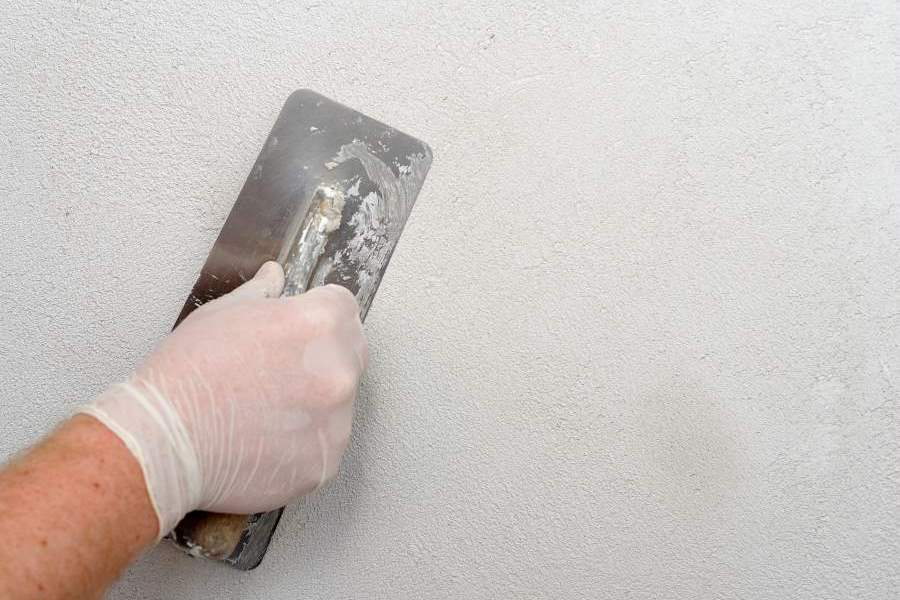 Chemical Replastering Services in Carlisle