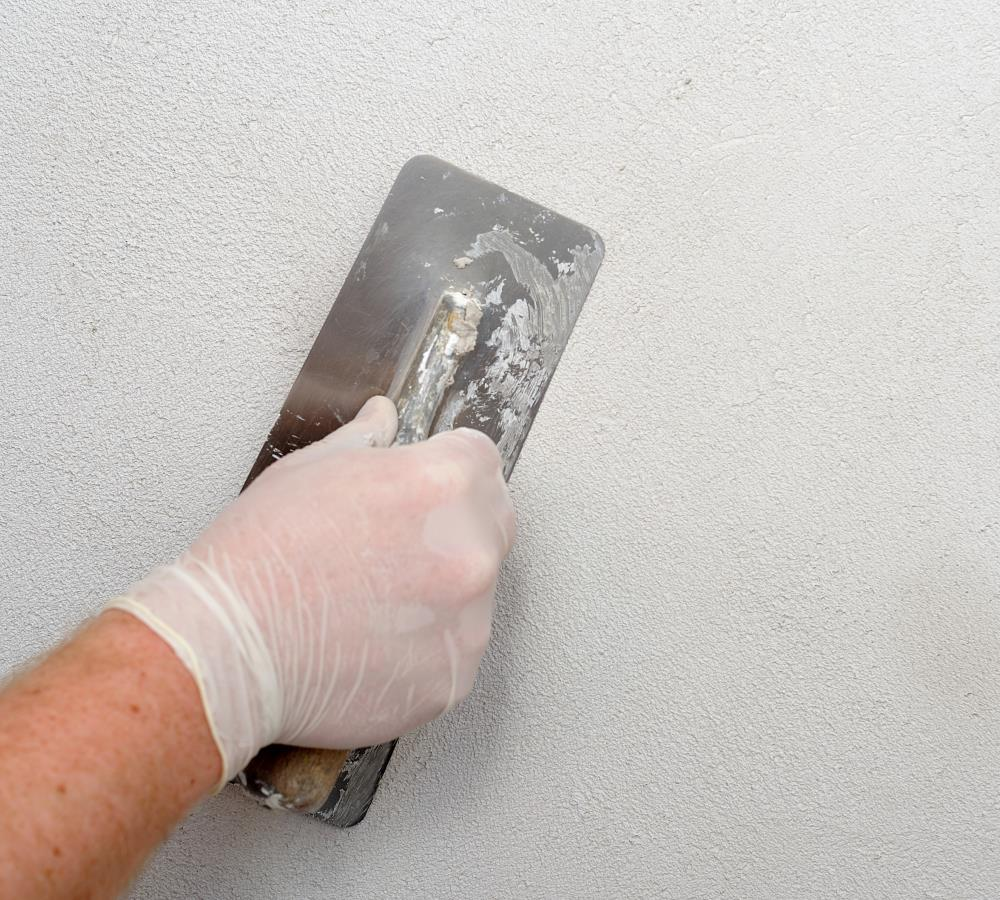 Chemical Replastering in Carlisle, Cumbria
